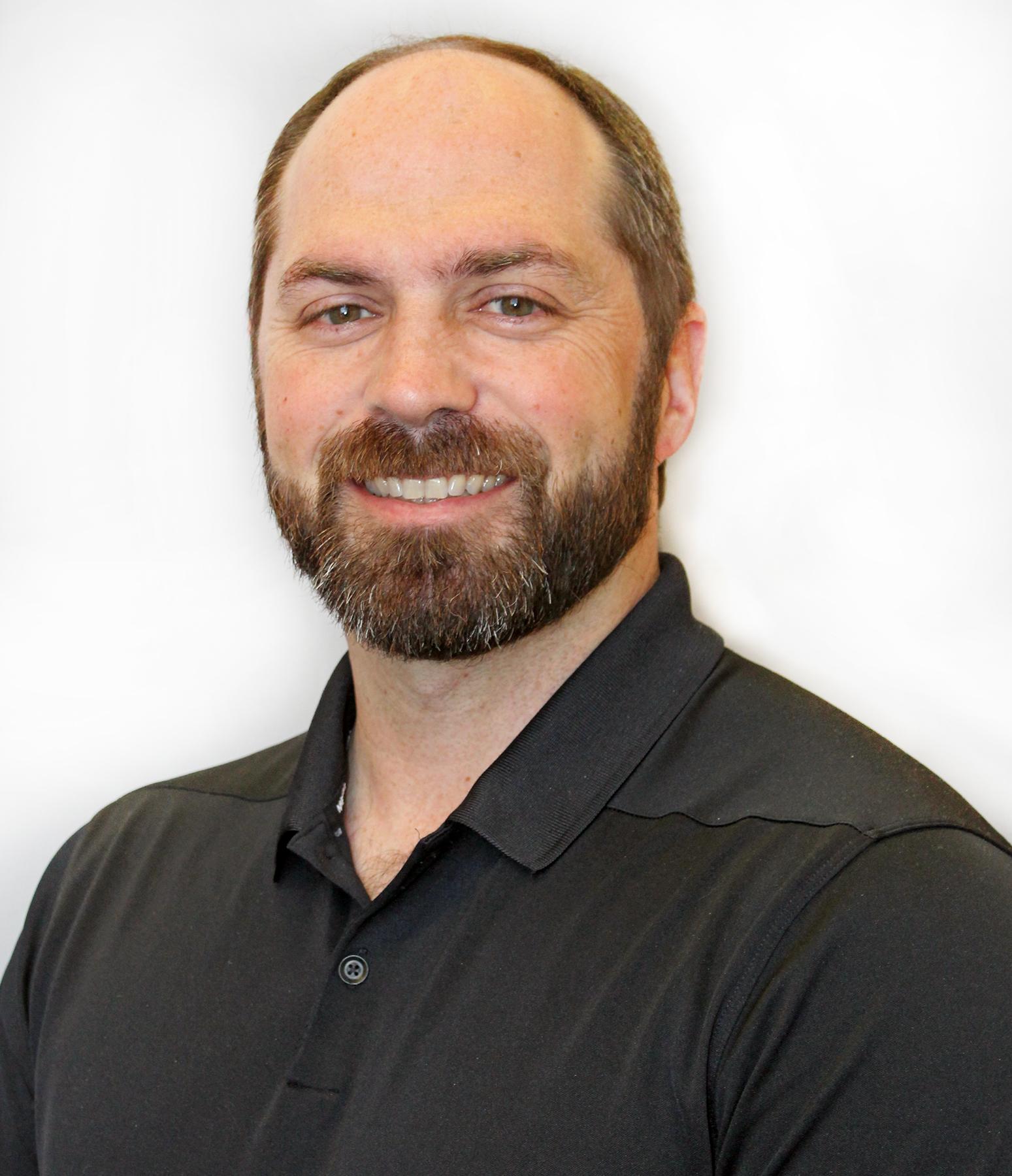 Chad Parker, MPT, LAT, ATC, CSCS