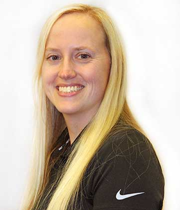 Brittany Rumley, PTA