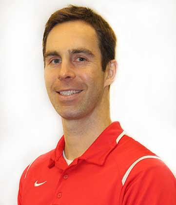 David B. Sutton, PT, DPT, CSCS