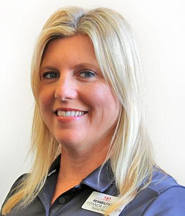 Amanda Strader, MPT