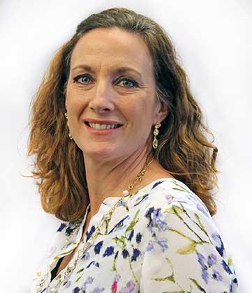 Stephanie Holbert